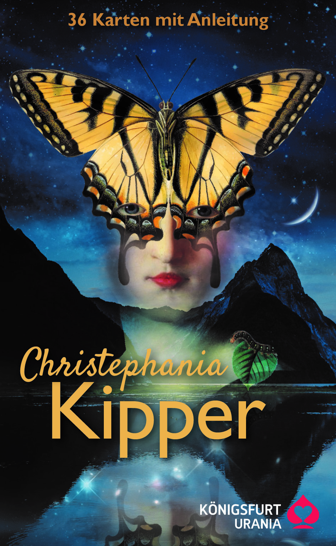 Christephania Kipper Vorschau Kartenbox Cover